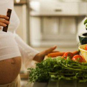 Чому виникає кольпіт у вагітних, і як його лікувати?