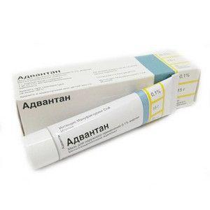 Показання і рекомендації до застосування препарату адвантан