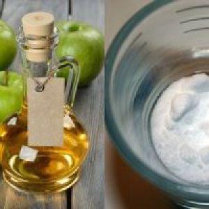 Чи допомагає яблучний оцет від грибка нігтів на ногах