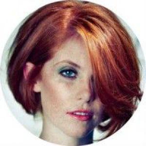 Популярні жіночі стрижки на коротке волосся з чубчиком