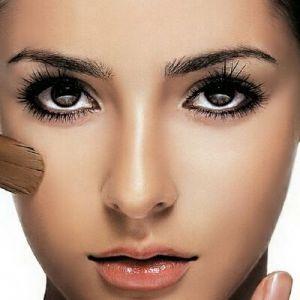 Правила макіяжу очей: основи мейк-апу