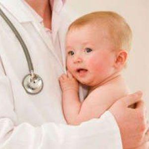Причини алергічної висипки у дитини