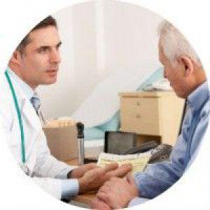 Причини, діагностика та лікування соматичних захворювань