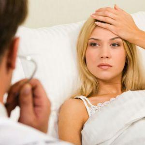 Причини і лікування всд за змішаним типом