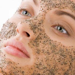 Приготування скрабу для обличчя в домашніх умовах