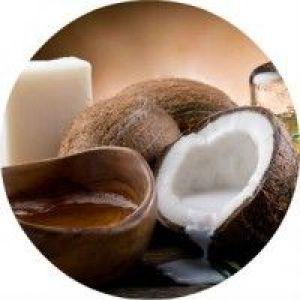 Застосування кокосового масла для догляду за волоссям в домашніх умовах