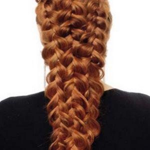 Романтичні зачіски своїми руками і їх фото