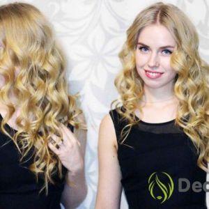 Найактуальніші зачіски з локонів для довговолосих красунь