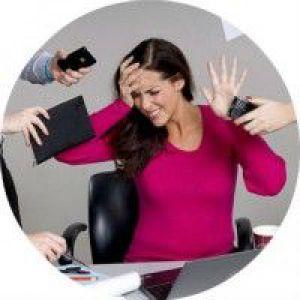 Симптоми і лікування виснаження нервової системи