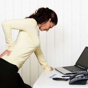 Симптоми і лікування остеохондрозу поперекового відділу хребта