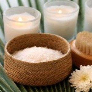 Сольовий скраб для тіла (від целюліту) і особи. Як зробити соляне мило-скраб