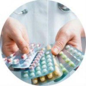 Список ефективних заспокійливих таблеток