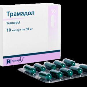 Список знеболюючих таблеток при болях в суглобах