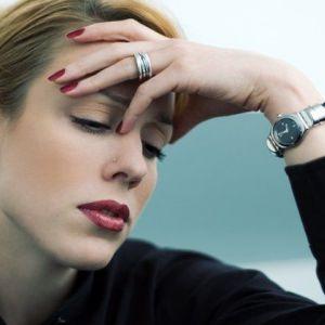Таблетки від стресу і тривоги