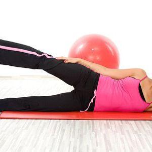 Вправи для підтяжки стегон: простий і ефективний комплекс