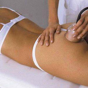 Вакуумний апаратний масаж для боротьби з целюлітом і не тільки
