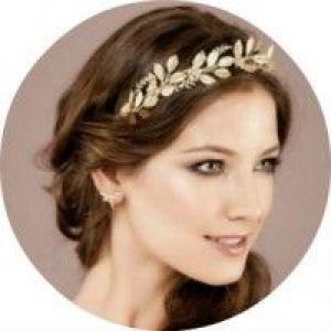 Варіанти красивих зачісок в грецькому стилі