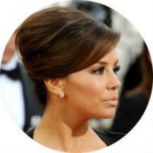Варіанти створення стильної зачіски «черепашка» з покроковим описом