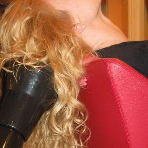 Варіанти завивки волосся: як накрутити і завити волосся феном (з фото)