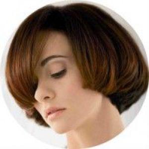 Варіанти жіночої стрижки боб для будь-якої довжини волосся
