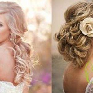 Важливі моменти при створенні весільної зачіски самостійно