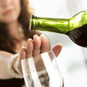 Чи можливий тандем всд і алкоголь?
