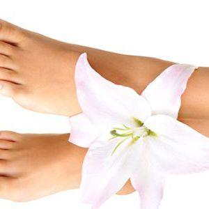 Врослий ніготь на нозі - лікування різними методами