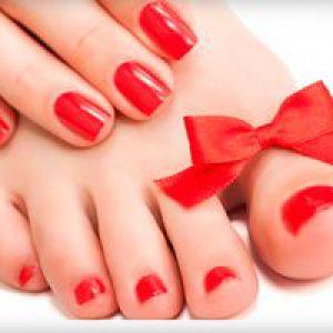 Вибираємо кращий протигрибковий лак для нігтів