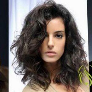 2015 Рік і популярні моделі стрижок для середніх волосся