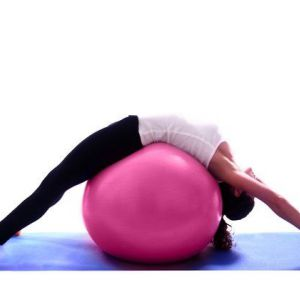 Заняття спортом і дихальна гімнастика при гіпертонії