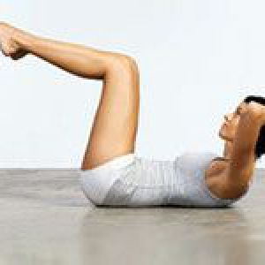Зарядка для схуднення: найпростіші і ефективні вправи